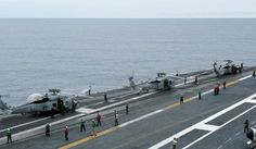 Pentagon orders aircraft carrier, ships to Philippines - Yahoo News Philippines