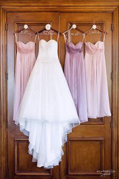 What a great idea - love these hangers! Club at Grandezza Wedding Wedding Dress Hanger, Wedding Hangers, Wedding Pics, Wedding Styles, Dream Wedding, Wedding Ideas, Wedding Photography Inspiration, Wedding Inspiration, Wedding Photography Styles