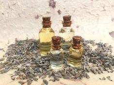 """Spa & Lavanda Jardineria Minte on Instagram: """"Aceites esenciales 💜💚"""""""