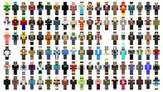 Gallery For > Star Wars Minecraft Skins
