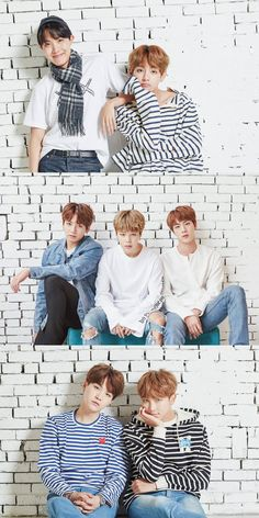 BTS - One thing they will NEVER lose is -  Each Other! ❤