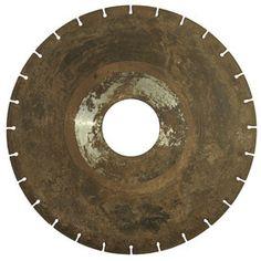 Iron cutter - Recycled  | Madam Stoltz - Klik for mere information
