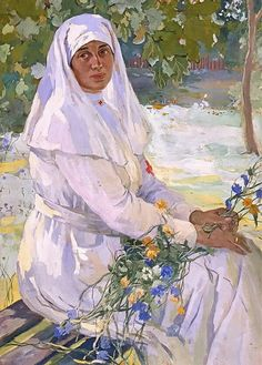 Ivan Goryushkin-Sorokopudov