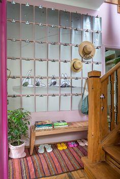 Ideias para decorar casa com crianças – Mostra Casa NaToca (Parte 1) Decor, Shelves, Space, Home Decor, Guest Room