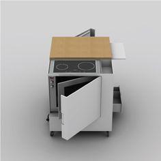 kataloge zum download und preisliste f r minikitchen by boffi mini k che aus corian busse. Black Bedroom Furniture Sets. Home Design Ideas