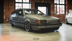 XS CLASSIC 2016 VW PASSAT VARIANT www.jayjoe.at SHOP: http://jayjoe.bigcartel.com