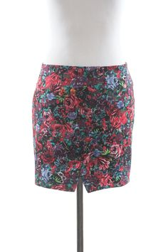 Nascha Mini Skirt by Named Clothing | Indiesew.com