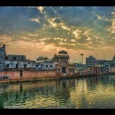 Radha kunda