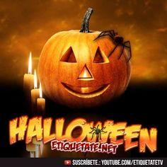imagenes con frases para halloween
