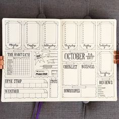 "1,925 Likes, 98 Comments - Nicole (@bujo_blossoms) on Instagram: ""All set for next week! Swipe for more . I wanted to make something really special for next week…"""