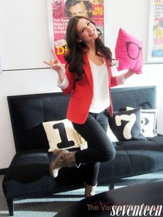 New Photo of Danielle Behind the Scenes of Seventeen Mag Interview http://sulia.com/channel/vampire-diaries/f/98c8e9e4-278f-44da-9968-009f6cc72be4/?source=pin&action=share&btn=small&form_factor=desktop&pinner=54575851
