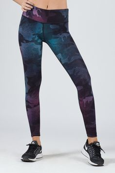 71843108f2 32 Best ACTIVEWEAR PRINTS (Women) images | Workout outfits ...