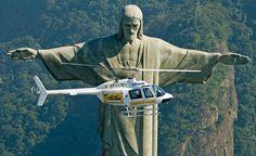 De: Rio de Janeiro - Cidade Maravilhosa  (página facebook)