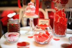 Galerie Foto | Candy Bar – Lara Sweet Events