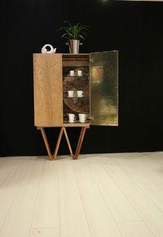 very nice drink cabinet