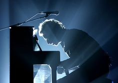 Nothing is better than Chris and his piano: http://www.youtube.com/watch?v=iDM2372EuUg