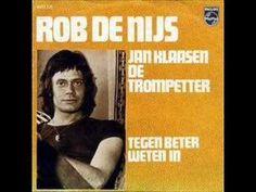 ▶ Rob De Nijs - Tegen Beter Weten In (1973) - YouTube