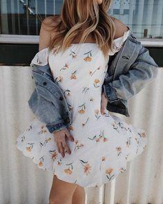 swing into spring in the As You Flourish dress ✨ @sophiesuchan (link in bio) #lovelulus #lulusambassador