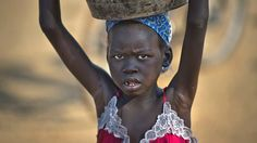Old Rivalries Reignited a Fuse in South Sudan