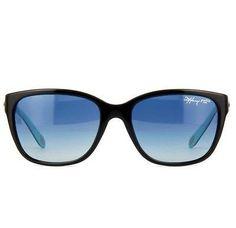 Tiffany & Co. TF4083 8001-4L Black (56mm)