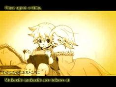 Romaji Title: Aku no Meshitsukai -Classical Version-  English Title: Servant of Evil ~Classical Version~  Vocals: Kagamine Len  Music and Lyrics: Akuno-P/mothy  Arragement by: てとてと (Tetoteto)  Anime PV by: ヘムren (Hamu-ren)    Translation by animeyay (edited by ThatCylindricalGuy)  Link to Translation:   http://www.animelyrics.com/doujin/vocaloid/akunomes...