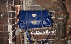Soviet Handbag