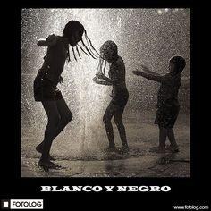Ganadora del concurso Blanco y Negro : Felicidades! Parabéns! Congradulations!