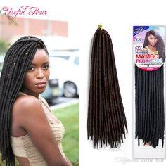 Dread Hairstyles, Braided Hairstyles, Dreads, Synthetic Dreadlocks, Braids With Extensions, Hair Shop, Faux Locs, Crochet Braids, Black Hair