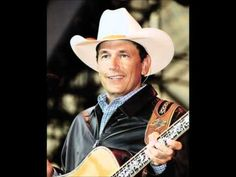 """This Is Where The Cowboy Rides Away"" by George Strait. It is the eighth track on ""Does Fort Worth Ever Cross Your Mind"". It was George's twelfth single rele. Country Music Videos, Country Music Singers, Country Songs, Country Lyrics, Country Artists, Good Music, My Music, George Strait Family, King George"