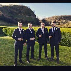 Wedding Bells, Wedding Day, S Man, Getting Married, That Look, Groom, Menswear, Instagram, Pi Day Wedding