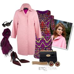 Etcetera Fall/Holiday 2013 by etcetera-nyc on Polyvore