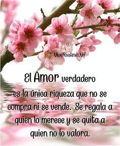E amor verdadero...