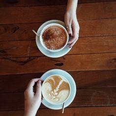Coffee date | jordynjanelle | VSCO