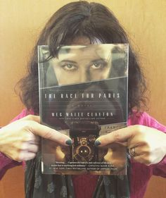 syossetlibraryThe Race for Paris by Meg Waite Clayton it today's #bookfacefriday post! #syosset #library #bookface #nypl #syossetbookface #bookcovers #fiction #wwiifiction #books #librariesofinstagram #bookstagram @megwaiteclayton #raceforparis #megwaiteclayton @harperbooks @harpercollinsus