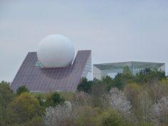 Le Futuroscope à Jaunay-Clan (86)