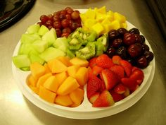 Style Up Your Life: Golden Rules Of Eating Fruits