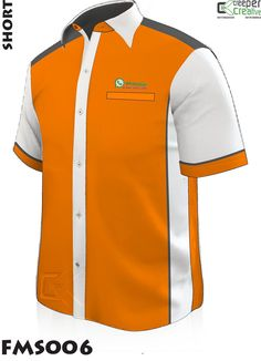 Fesyen Baju Korporat Wanita from F1 Shirt Terkini ift.tt/2OXb6DV via IFTTT Baju, Jaket Lelaki, Corporate Shirts, F1, Creepers, Chef Jackets, Ferrari, Orange, Printed Shirts