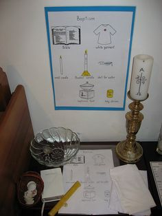 Catechesis of the Good Shepherd, St Andrew's in the Paddock, Masterton | by Wairarapa Past...