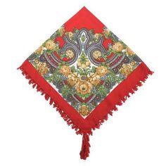 b5531afa8ed Handmade Tassel Flower Design | Products | Floral scarf, Blanket ...