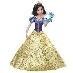 AmazonSmile: Disney Snow White Feature Doll: Toys & Games