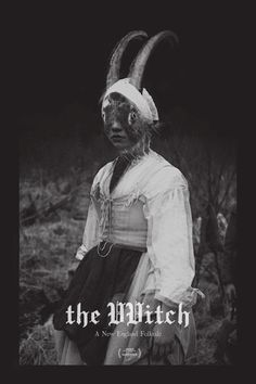 cinematic corner.: The ending of The VVitch is one of the most stunning things you'll ever see
