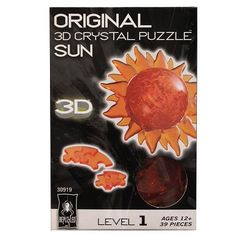 disney 3d crystal puzzle instructions