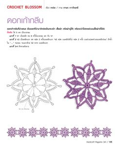 snowflake 520