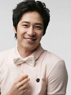 Kang Ji Hwan 강지환 77 - debut 2003
