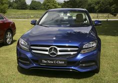 The C-Class launch at Castlemartyr Resort June 2014 C Class, Mercedes Benz, June, Bmw