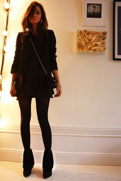 Zara fringe booties