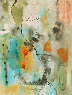Sold paintings- Ann Hart Marquis