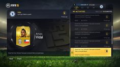 Item Found - FIFA 15 by EA Sports