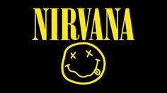Nirvana, Music Logo, Nirvana Logo