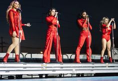 Fifth Harmony in New Orleans